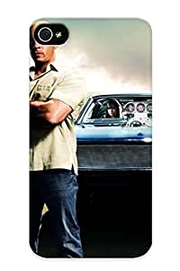 Cute High Quality Iphone 4/4s Fast Furious 6 Case Provided By Catenaryoi