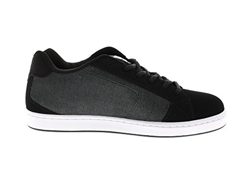 Se Sneakers Net Wash Destroy Basses Homme Apparel Black DC qUEPAx1P