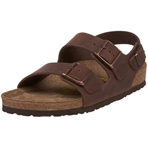 birkenstock unisex arizona sandal taupe