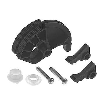 Febi-Bilstein 10742 Juego de reparación, ajuste automático del embrague: Amazon.es: Coche y moto