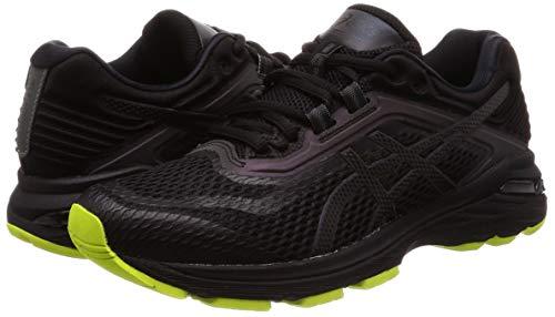 show 2000 Hommes Chaussures Asics Noir 6 Pour Gt Course Lite De qpIwHT