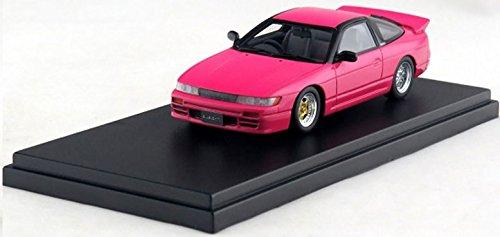 1/43 シルエイティ 1998(ピンク) HS118PK