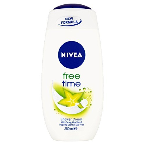 Nivea Cream On Face Acne