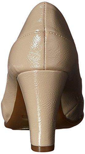 A2By Aerosoles Big Ben de la mujer vestido Bomba Nude