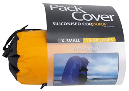 Sea to Summit Ultra-Sil Super Light Pack Cover SN240PACKCOVER
