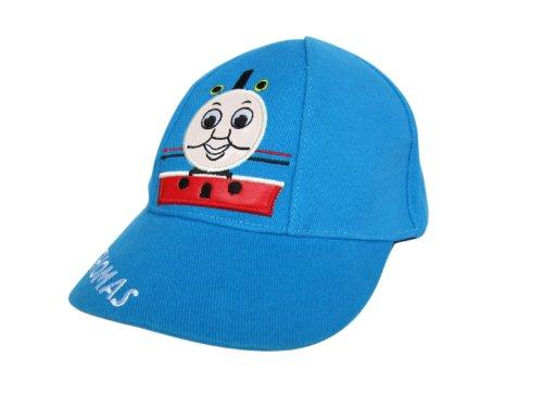 Thomas the Train Adjustable Hat - Thomas the Train Baseball (Ridiculous Hat)