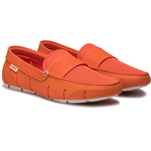 SWIMS Mens Stride Single Band Loafer for All-Around Comfort - Swimsify Your Summer