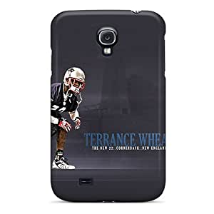 Jamiemobile2003 PHp20136PyiM Protective Cases For Galaxy S4(new England Patriots)