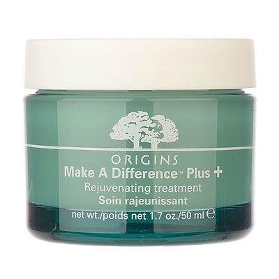 Origins Make a Difference Plus+ Rejuvenating Treatment 50ml,1.7oz (Difference Skin Rejuvenating Treatment)