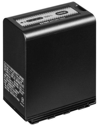 Panasonic AG-VBR118G バッテリーパック B01N0DIWIY