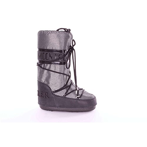 Moncler C20960046700019gx Stivali Da Donna Nero
