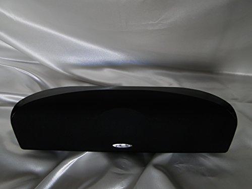 Polk Audio AM3365-A TL3 Center Channel Speaker (Black) by Polk Audio