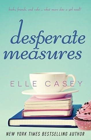 book cover of Desperate Measures