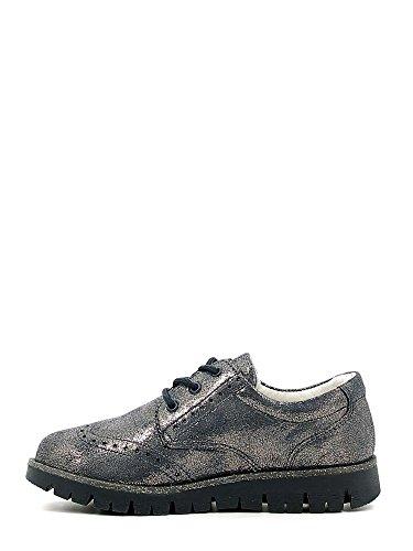 Primigi 6584 Lace-up heels Kind Navy