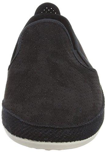 Flossy Uomo Vendaval Black Espadrillas 001 Giallo ArA7fzwq