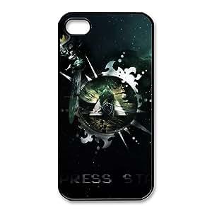 iPhone 4,4S Phone Case The Legend of Zelda KF2575049