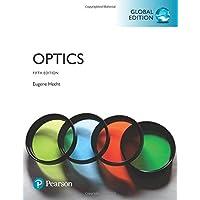 Optics, Global Edition