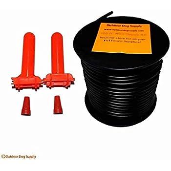 Amazon Com 100 Ft Mini Spool Repair Kit For Underground