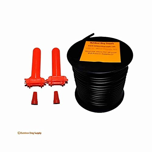 Cheap 100 ft mini spool- Repair Kit for Underground Dog Fence