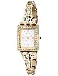 Guess Women's U0430L2 Gold Stainless-Steel Quartz Watch