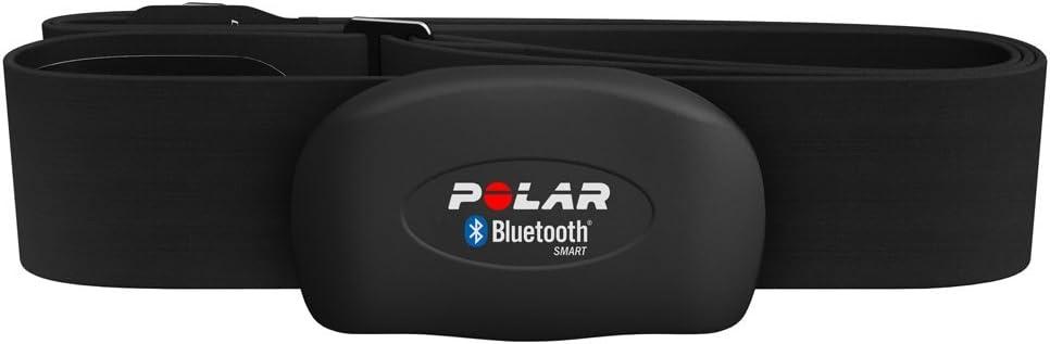 Transmisor Polar H7 Bluetooth Android-Iphone Negro M-XXL para ...