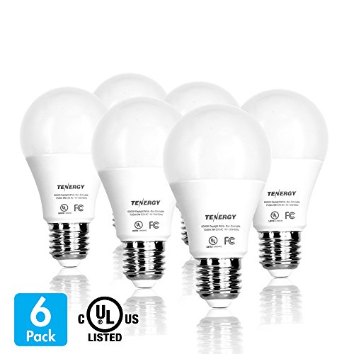 E26 Led Light Bulb