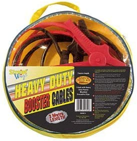 Heavy Duty Booster Cables 260Amp 3M