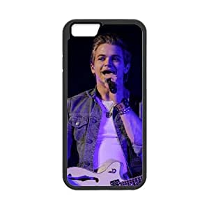 Hunter Hayes iPhone 6 Plus 5.5 Inch Cell Phone Case Black Zvsaf