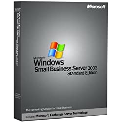 Microsoft Windows Small Business Server Standard 2003 R2 5 Client