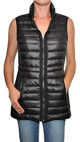 - MICHAEL Michael Kors Women's Packable Puffer Vest Medium Black