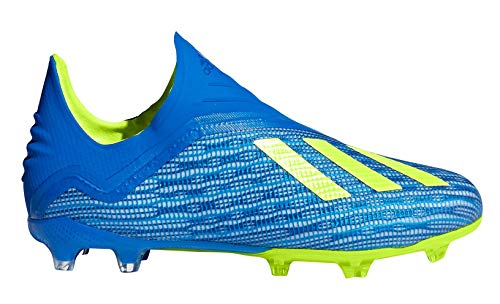 adidas X 18+ Youth FG Soccer Cleats
