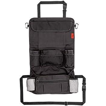 RoadPro RPSB-14BL Blue 14-Pocket Seat Back Organizer