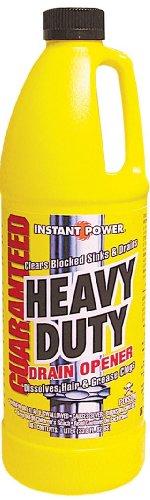 Scotch Corporation Heavy Duty Liquid Drain Opener 1 Litre