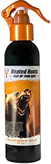 product image for Heated Hunts Bear Scent Smoke 5X 8oz.