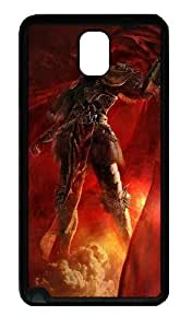 3D Angry Soldiers Custom Designer For Iphone 5C Case Cover - Hard - Black