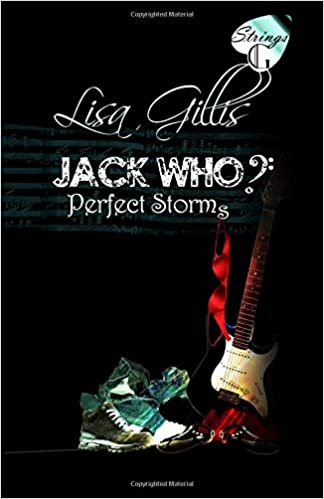 Jack Who Perfect Storms Silver Strings G 1 By Lisa Gillis