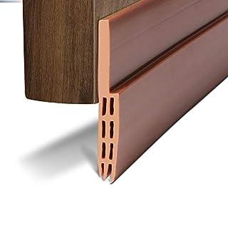 Under Door Draft Blocker Door Seal Insulation Door Threshold Cover  Weatherstripping For Door Bottom, Guard Sweep Door Draft Stopper, Winter  Stripping Door ...