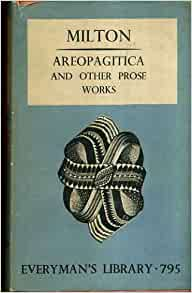 essays on areopagitica Literature: john milton term papers, essays, research papers on literature: john milton free literature: john milton college papers and model essays our writers.