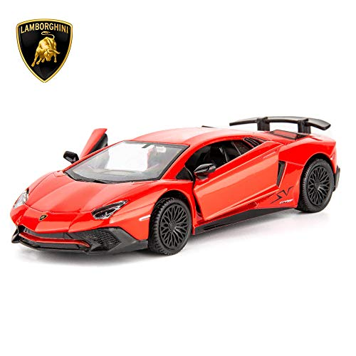 model car lamborghini - 6