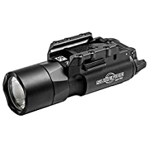 SureFire X300 Ultra Series LED WeaponLights with TIR Lens