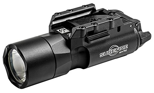 17. SureFire X300U-B T-Slot Mounting Rail