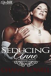 Seducing Anne (A SHROAG Novel Book 1)