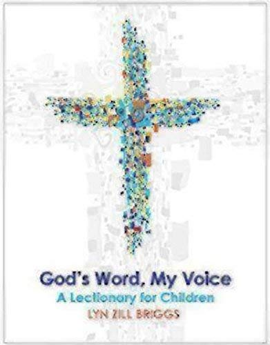 Download God's Word, My Voice: A Lectionary for Children ebook
