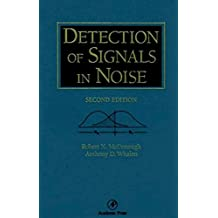 Detection of Signals in Noise