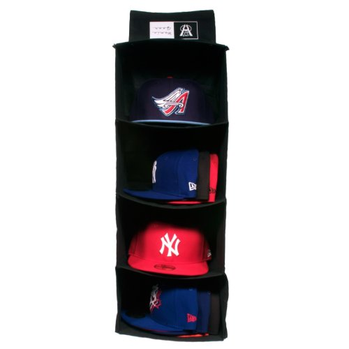 Homie Gear Storage Case Authentic Cap Storage System for All Caps