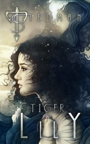 Tiger Lily (21st Century Sirens)