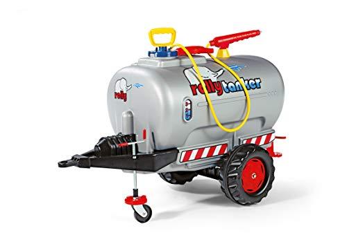 Rolly Toys Single Axel Tanker, ()