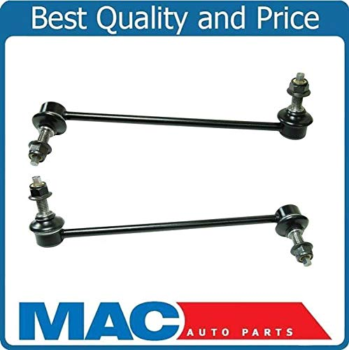 (2) 100% New Front Stabilizer Links Sway Bar Links for Ford Taurus Sable 96-07