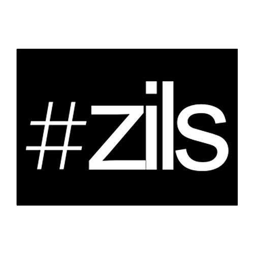 Zil Instruments (Idakoos Hashtag Zils - Instruments - Sticker Pack x4)