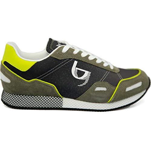 Byblos 2UA0005 LE9999 Sneakers Uomo